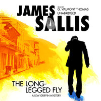 The Long-Legged Fly - James Sallis