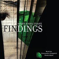 Findings - Mary Anna Evans