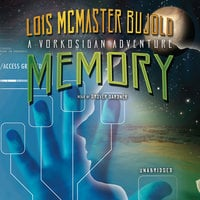 Memory - Lois McMaster Bujold