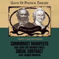 Communist Manifesto and Social Contract - Wendy McElroy, Ralph Raico