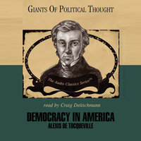 Democracy in America - Wendy McElroy, Ralph Raico