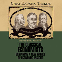 The Classical Economists - Dr. E.G. West