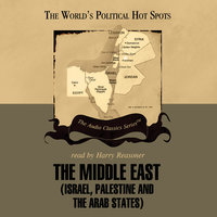 The Middle East - Wendy McElroy,Sheldon Richman