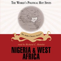 Nigeria and West Africa - Wendy McElroy