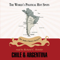 Chile and Argentina - Mark Szuchman