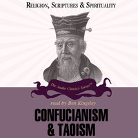 Confucianism and Taoism - Dr. Julia Ching