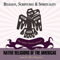 Native Religions of the Americas - Prof. u00c5ke Hultkrantz