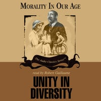 Unity in Diversity - Dr. Rosemarie Tong