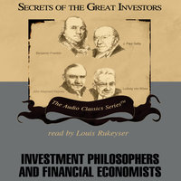 Investment Philosophers and Financial Economists - Mark Skousen,JoAnn Skousen