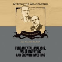 Fundamental Analysis, Value Investing and Growth Investing - Janet Lowe,Roger Lowenstein