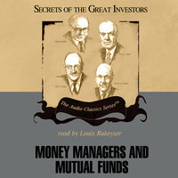 Money Managers and Mutual Funds - Donald J. Christensen
