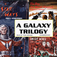 A Galaxy Trilogy, Vol. 1 - George Henry Smith,Stanton A. Coblentz,Poul Anderson