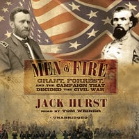 Men of Fire - Jack Hurst