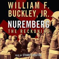 Nuremberg - William F. Buckley