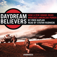 Daydream Believers - Fred Kaplan