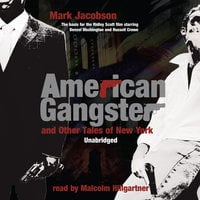 American Gangster and Other Tales of New York - Mark Jacobson