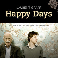Happy Days - Laurent Graff
