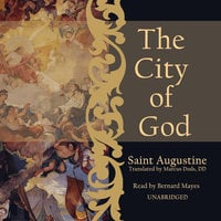 The City of God - Saint Augustine,Augustine Augustine
