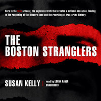 The Boston Stranglers - Susan Kelly