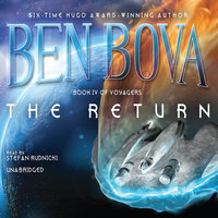 The Return - Ben Bova
