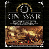 On War - Carl von Clausewitz