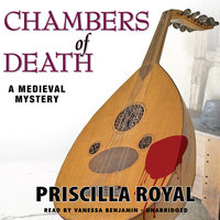 Chambers of Death - Priscilla Royal