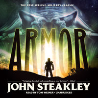 Armor - John Steakley