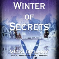 Winter of Secrets - Vicki Delany