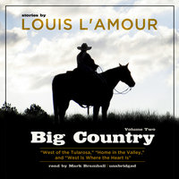 Big Country, Vol. 2 - Louis L'Amour