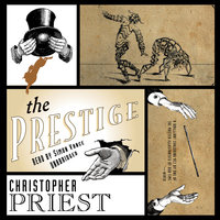 The Prestige - Christopher Priest