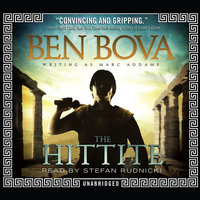 The Hittite - Ben Bova