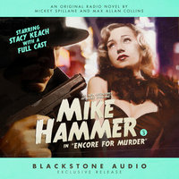 The New Adventures of Mickey Spillane's Mike Hammer, Vol. 3 - Max Allan Collins,Mickey Spillane