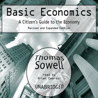 Basic Economics - Thomas Sowell
