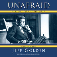 Unafraid - Jeff Golden