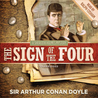 The Sign of the Four - Arthur Conan Doyle,Conan Doyle