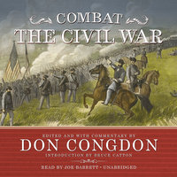 Combat: The Civil War - Don Congdon