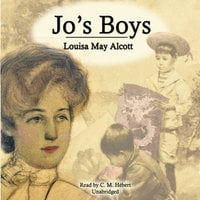 Jo's Boys - Louisa May Alcott