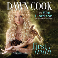 First Truth - Dawn Cook
