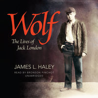 Wolf - James L. Haley