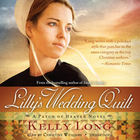 Lilly's Wedding Quilt - Kelly Long