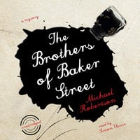 The Brothers of Baker Street - Michael Robertson