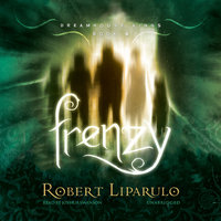 Frenzy - Robert Liparulo