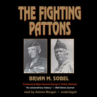 The Fighting Pattons - Brian M. Sobel