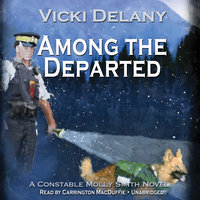 Among the Departed - Vicki Delany