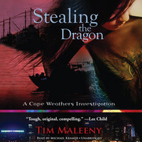Stealing the Dragon - Tim Maleeny
