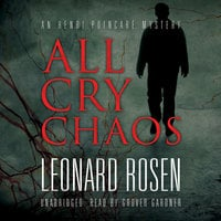 All Cry Chaos - Leonard Rosen