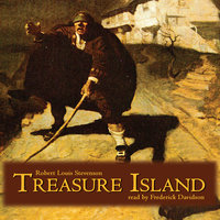 Treasure Island - Robert Louis Stevenson