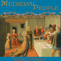 Medieval People - Eileen Power