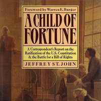 A Child of Fortune - Jeffrey St. John