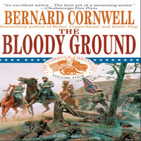 The Bloody Ground - Bernard Cornwell